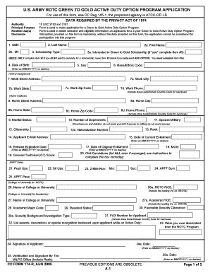 cc form 174 r aug 2005 fill online printable fillable