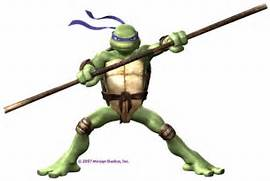 Tmnt Donatello 2007