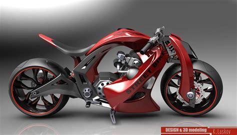 Auto Fabrica Type 0.1 Mini Bike