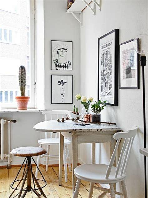 table de cuisine originale la plus originale table de cuisine ronde en 56 photos