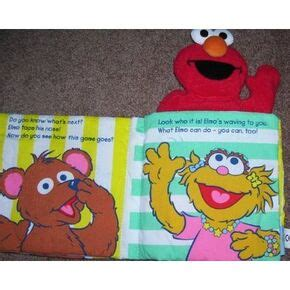 Will they be able to find all the colorful foods in time? Let's Play Elmo Says   Muppet Wiki   Fandom
