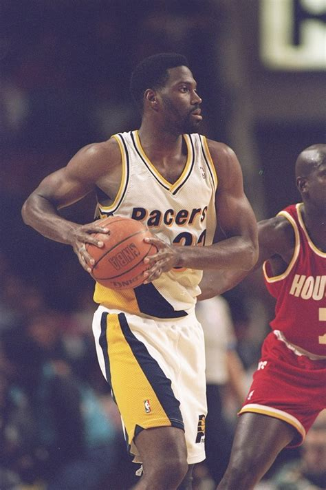 pacers   glance dale davis indiana pacers