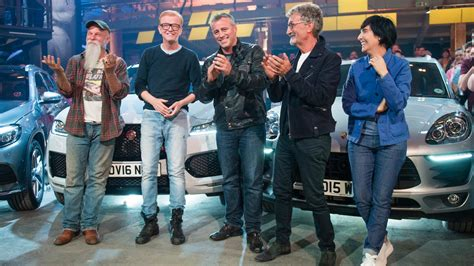 top gear new top gear season 23 to a bad start chris