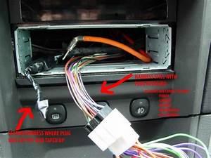 Mach 460 Sound System Wiring Diagram
