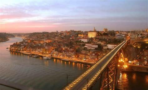 Porto Turismo by Portugal Porto Portugals Sch 246 Nste Das Weltreisejournal