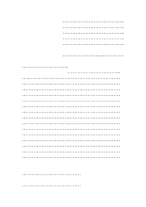 blank letter template  lynreb uk teaching resources tes