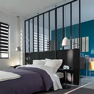 porte coulissante vitree leroy merlin 18 diy ma With palette couleur peinture mur 18 cloison amovible 6 castorama