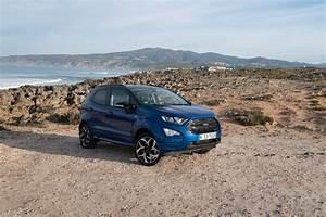 Ford Ecosport Essai : essai ford ecosport suv sauce barbecue blog automobile ~ Medecine-chirurgie-esthetiques.com Avis de Voitures