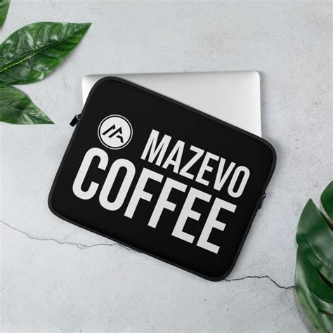45 days wethrift has found 1 new mazevo coffee coupons. Laptop Sleeve