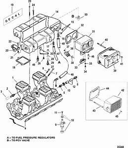 Mercruiser 502 Mag  Mpi  Gen  Vi  Gm 502 V