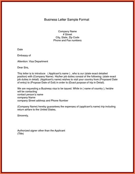 mla letter format template tierbrianhenryco
