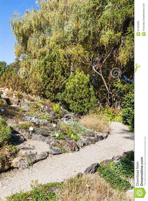 Botanischer Garten Belvedere by Belvedere Garten