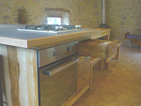 meuble cuisine bois massif meuble cuisine bois recycl meurtrier meuble bois crations