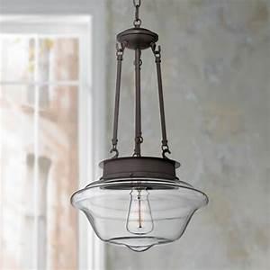 Schoolhouse Light Fan Schoolhouse Style Lighting Ideas Advice Lamps Plus