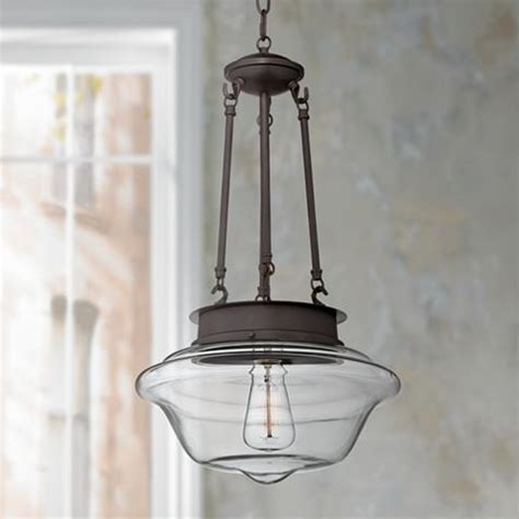 Schoolhouse Style Lighting   Ideas & Advice   Lamps Plus