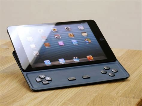 game  controller  ipad mini  nexus  video redmond pie