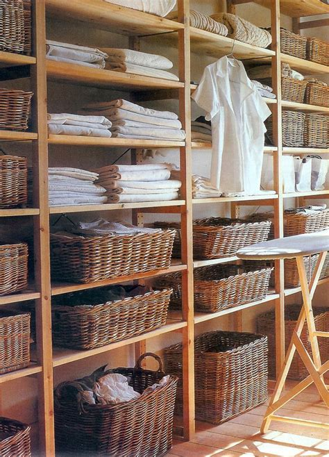 Top 25  best Linen storage ideas on Pinterest   Organize a