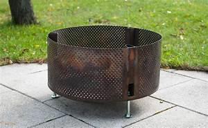 Feuerkorb Chefgrill Die 25 Besten Feuerschale Selber Bauen