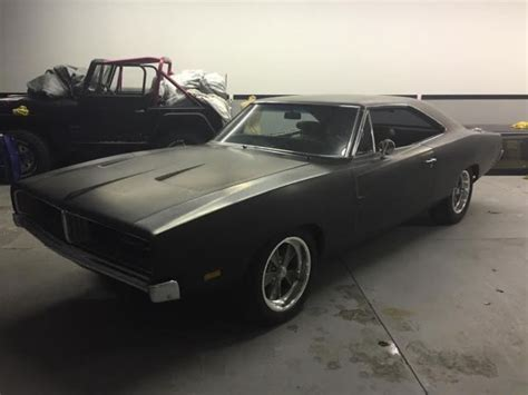 Dodge Charger Hemi For Sale by 1969 Dodge Charger 472 Hemi For Sale Photos Technical