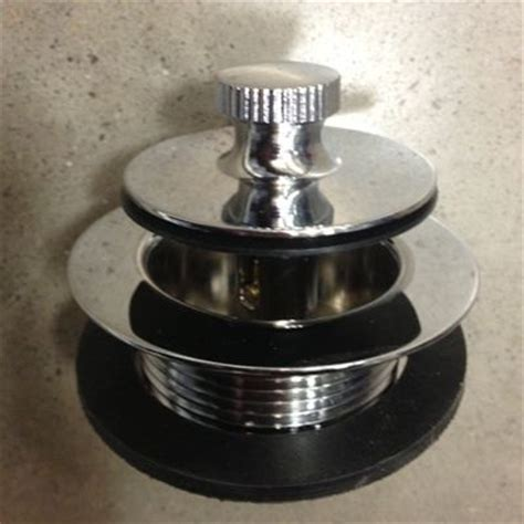 bathtub drain stopper different types of bathtub drain stoppers
