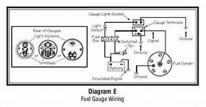 index of photos fuel tank With gauge wiring diagram on gauge for fuel sender wiring diagram a boat