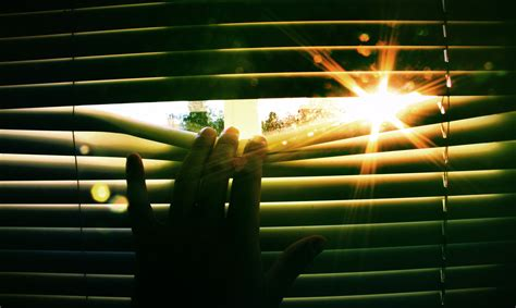Sun Blinds by Nuke Flickr Photo