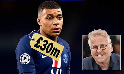 Oči mi sijaju, imali smo naše veče. French politician claims Kylian Mbappe's transfer value will plummet to just £30MILLION this summer