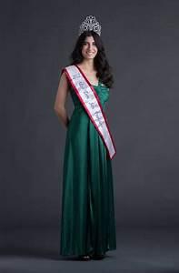 SRC Student Sabrina Unglaub- Castano Named Miss Teen San ...