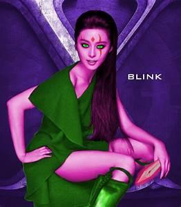 Blink (Fan Bingbing)- Days of the future past by danthe93 ...