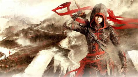 assassins creed chronicles china trainer