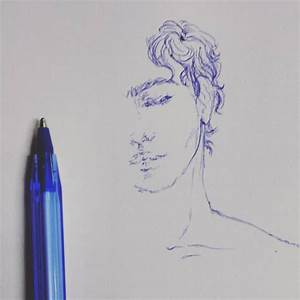 Simple Drawings Using Pen Simple Pen Drawings - Drawing ...