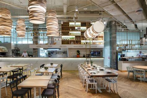 tartufo trattoria restaurant  yod design studio