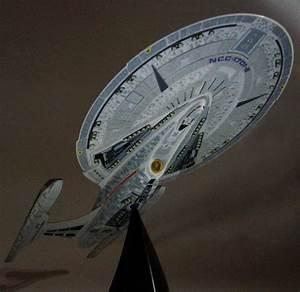 Star Trek Nemesis Enterprise-E Now In Stores - The Toyark ...
