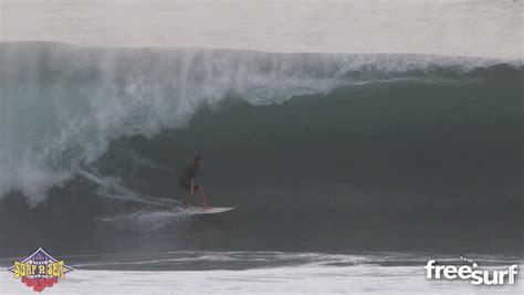 surf sea presents talents ryder guest freesurf magazine