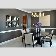 Modern Formal Dining Room Sets  It Can Make The Room