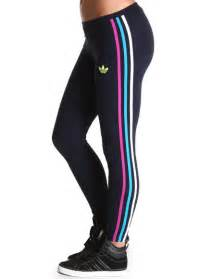 Women's Adidas 3-Stripes Leggings
