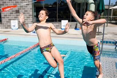 Swimwear Australia Toddler Speedo Tankini Boys Brief
