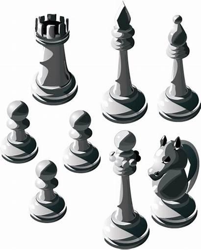 Chess Vector Ai 1036 4vector Cdr Eps
