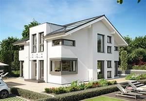 Modernes Landhaus Bauen : concept m 152 bien zenker fertighaus ~ Sanjose-hotels-ca.com Haus und Dekorationen