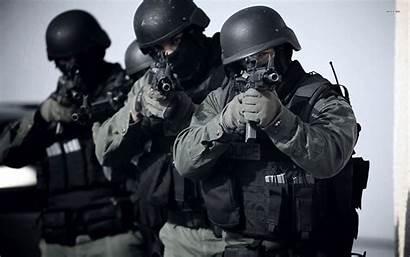 Swat Team 1080p Wallpapers Tactical Police Desktop