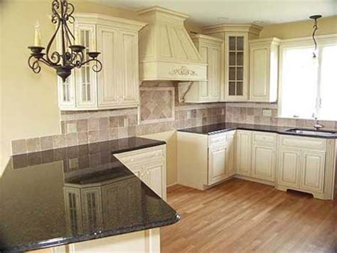 how high should kitchen cabinets be from countertop where do you end a kitchen backsplash designed