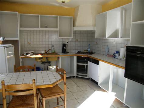 meuble de cuisine rustique repeindre des meubles de cuisine rustique de nouveaux