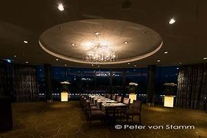 The Hyatt Regency Düsseldorf