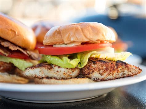 fish sandwich grilled grouper recipe grill sandwiches blackened whole russ gulf daughters pastrami techniques seriouseats