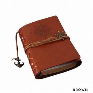 Cahier De Note : cahier de note journal de bord brun achat vente carnet de notes cahier de note journal de b ~ Teatrodelosmanantiales.com Idées de Décoration
