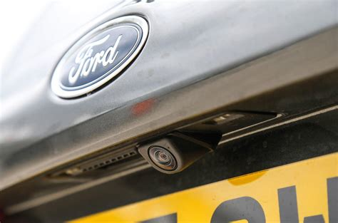 ford fiesta review  autocar