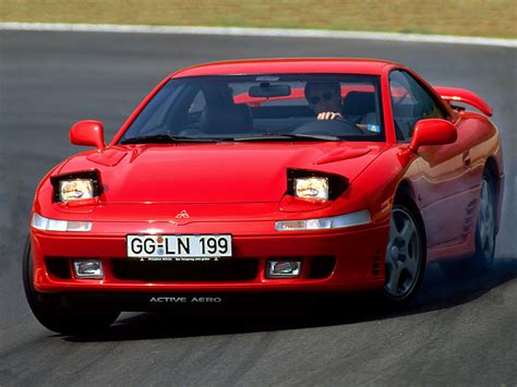 Mitsubishi Car : 1990, 1991, 1992, 1993, 1994