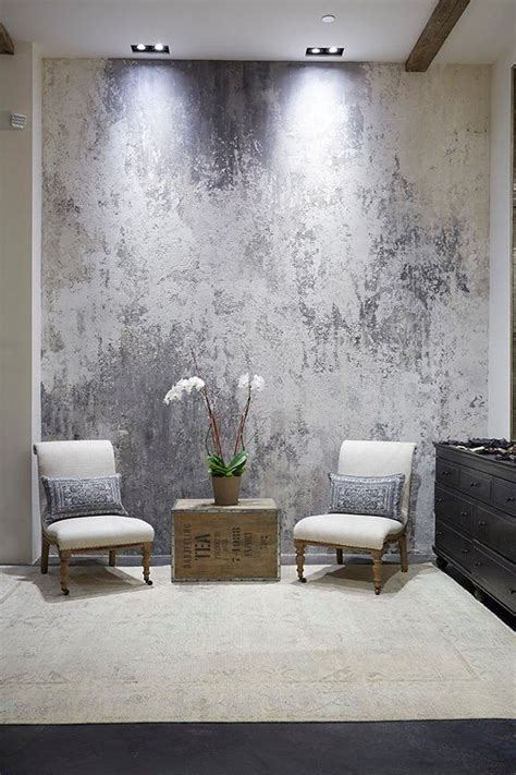 Wand Silber Streichen by Wonderful Painted Wall Decor Ideas That Will Mesmerize You