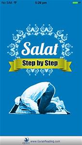 Step By Step Salat App Learn Salat  Islamic Prayer  With Complete Guide