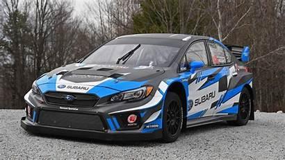 4k Subaru Sti Wrx Rallycross Wallpapers 1440